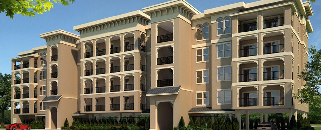 Cortland View at TPC Apartments