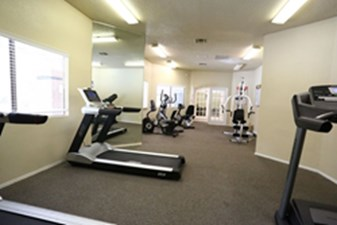 Fitness at Listing #141117