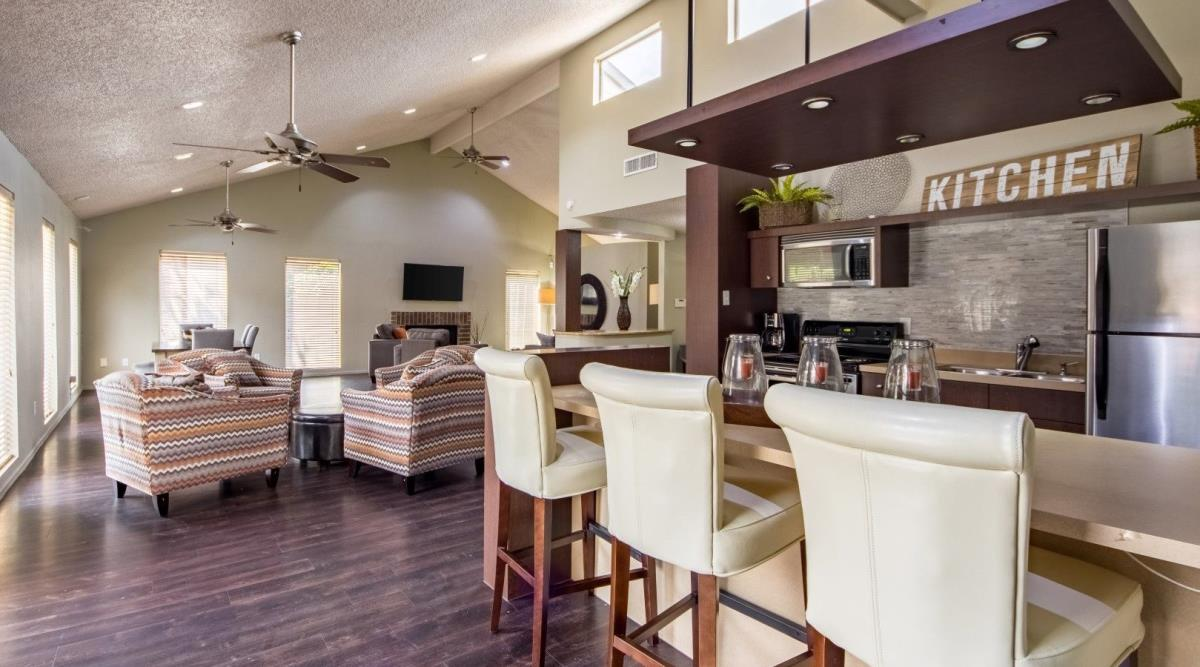 Clubhouse at Listing #136119
