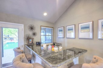Clubhouse at Listing #136216