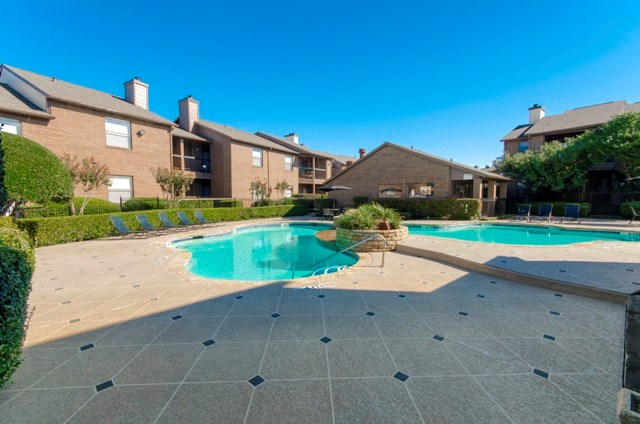 Woodland Hills ApartmentsIrvingTX