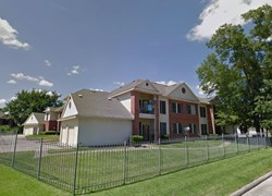 Hollow Creek Apartments Conroe TX