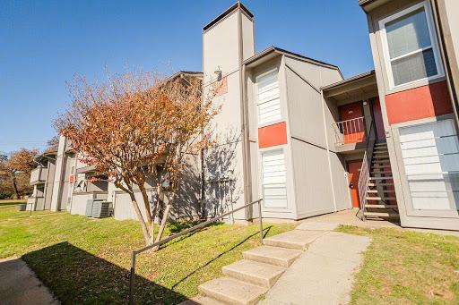Cooper Park Apartments Arlington TX
