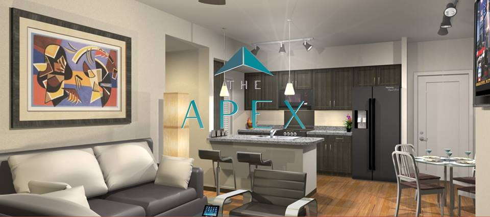 Apex Apartments Houston, TX