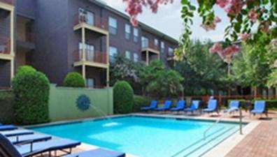 Pool at Listing #138027