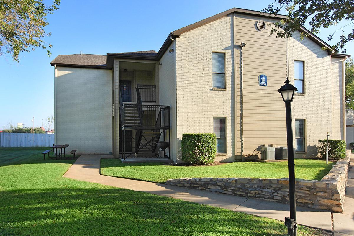 Georgetown Park Apartments Georgetown, TX