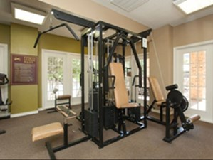 Fitness at Listing #136804