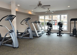 Fitness at Listing #138947