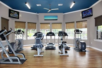 Fitness at Listing #139238