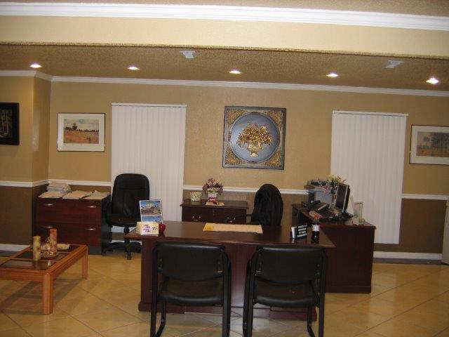 Office at Listing #139850
