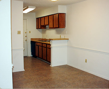 Kitchen at Listing #229878
