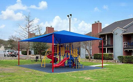 Playground at Listing #140943