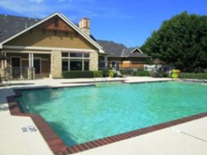 Pool at Listing #144097