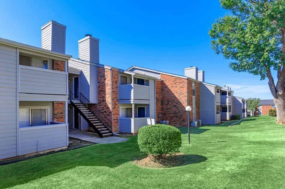 Hilltop Apartments North Richland Hills TX