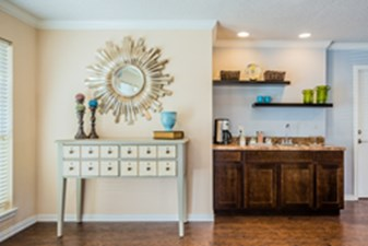 Clubhouse at Listing #136246