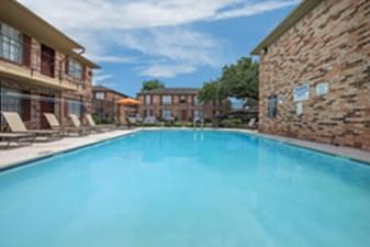 Pool at Listing #138418