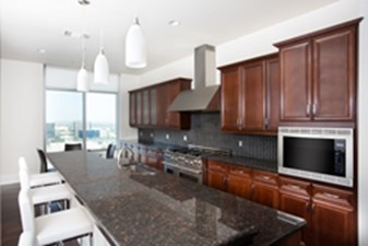Kitchen at Listing #145716