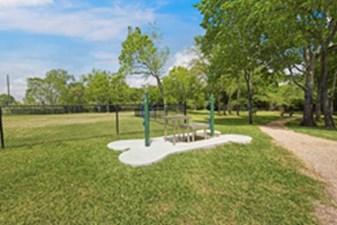 Dog Park at Listing #140126