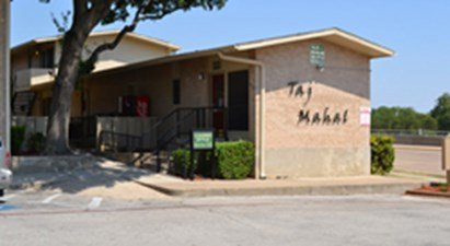 Taj Mahal at Listing #137126