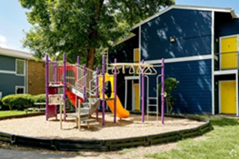 Play Ground at Listing #138725
