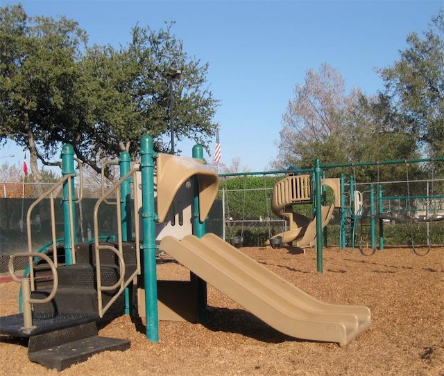Playground at Listing #138916