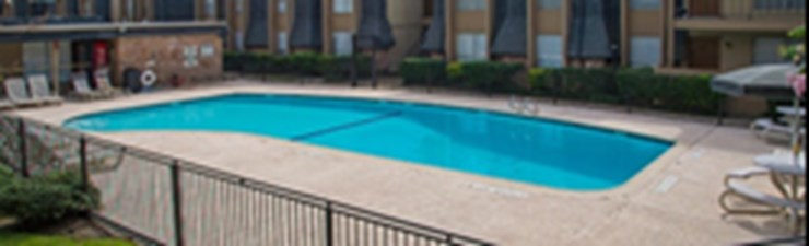 Pool at Listing #139400