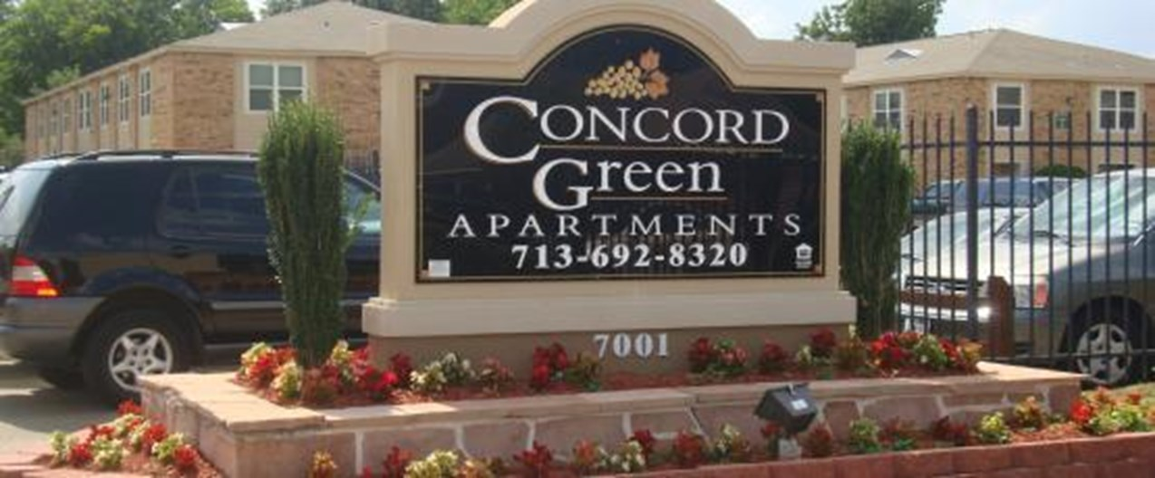 Concord Green Apartments