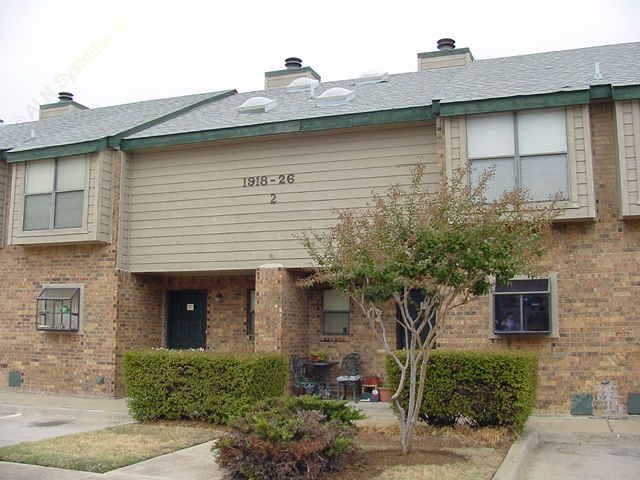 Shorewood Park Apartments Grapevine, TX