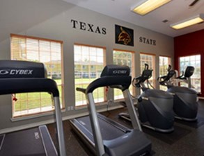 Fitness at Listing #140729