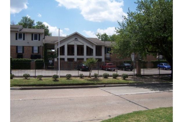 Broadway Village Apartments Houston TX