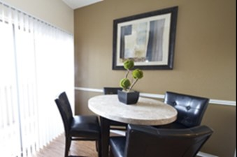 Dining at Listing #136073