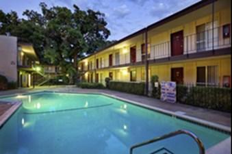Pool at Listing #140892