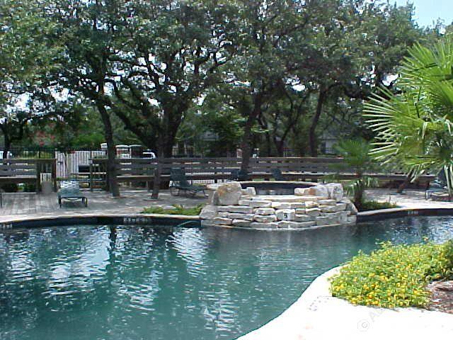 Pool at Listing #141421