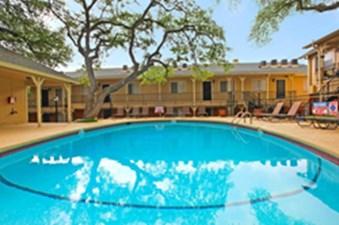 Pool at Listing #140243