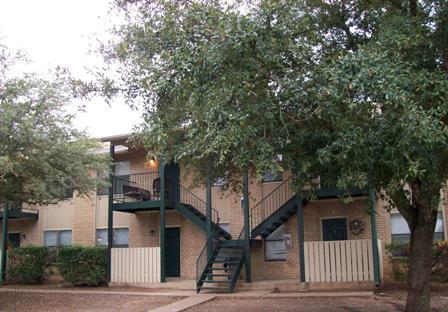 Pecan Creek Apartments Austin TX