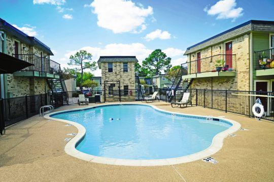 Finley Square ApartmentsIrvingTX