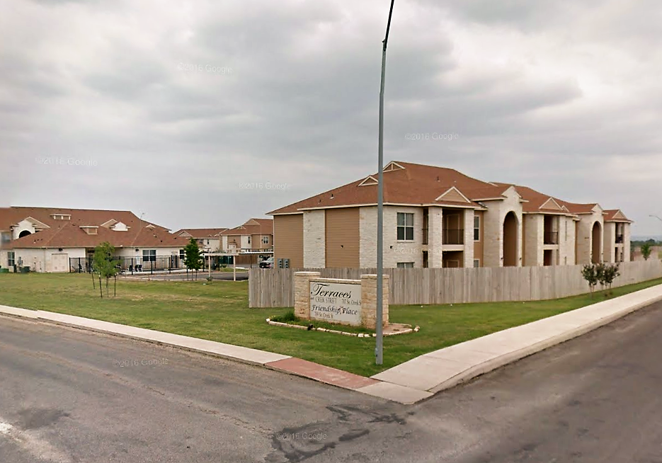 Friendship Place Apartments Fredericksburg TX