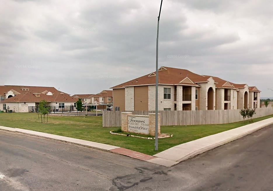 Friendship Place Apartments Fredericksburg, TX