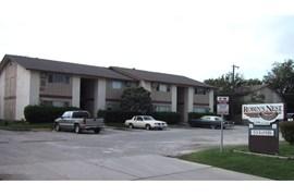 Robins Nest Apartments San Antonio TX