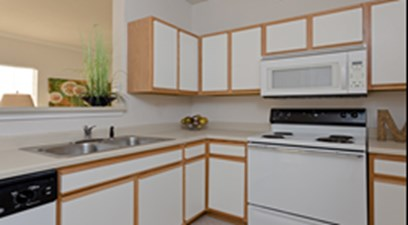 Kitchen at Listing #141446