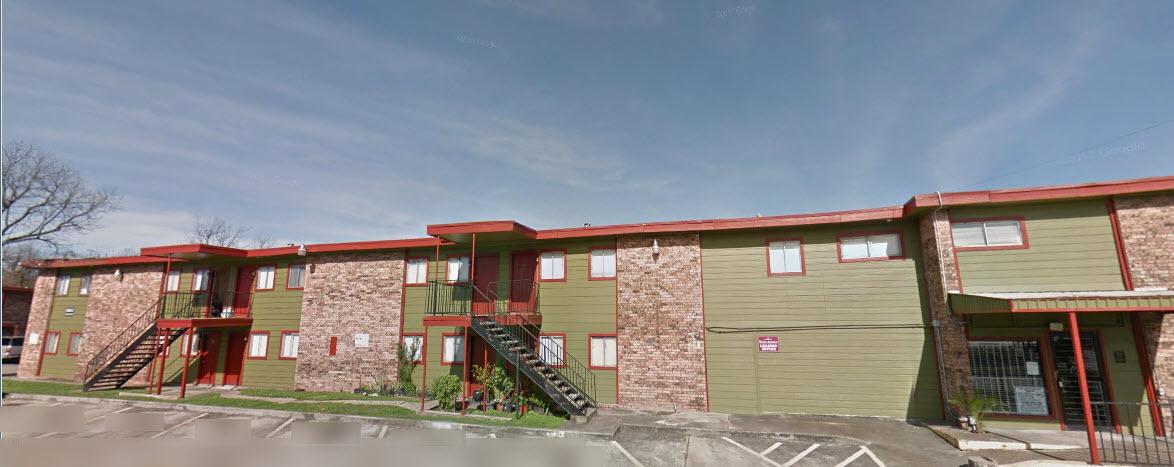 Redstone Apartments Houston TX