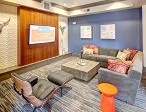 Clubhouse at Listing #140541
