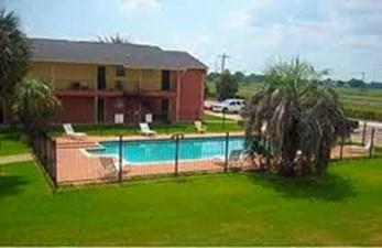 Pool at Listing #139235