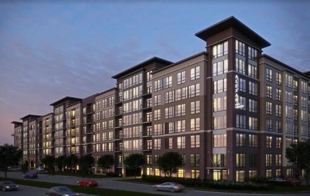 Alexan CityCentre Apartments