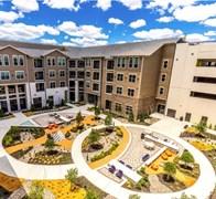 Circa Frisco Apartments Frisco TX