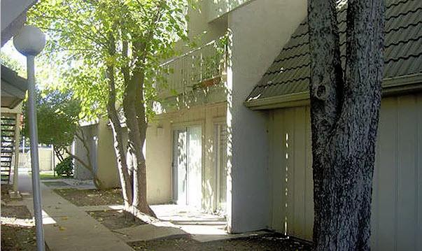 Forest Park Village Apartments Dallas, TX