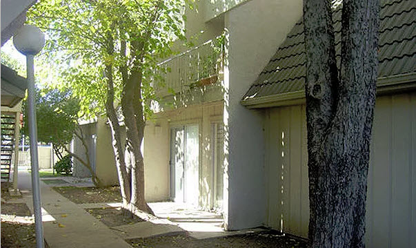 Forest Park Village at Listing #135679