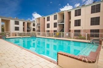 Pool at Listing #140381