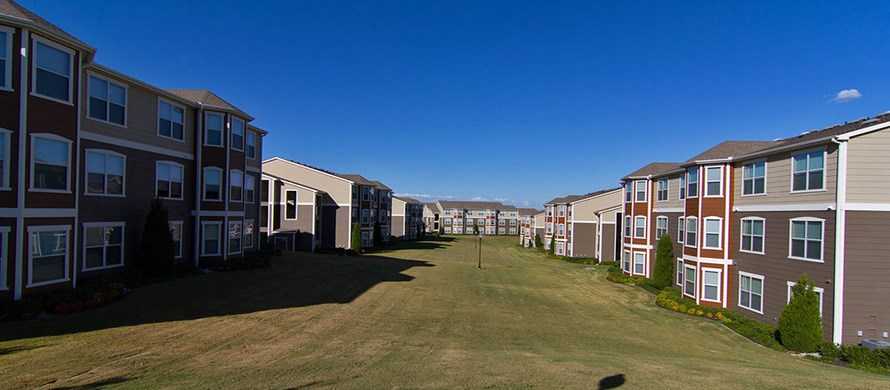 Westpoint at Scenic Vista Apartments