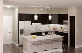 Kitchen at Listing #251457